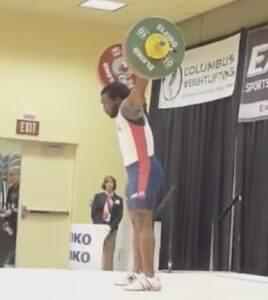 Vegan Pro-Athletes-Kendrick Farris