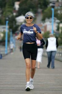 Vegan Pro-Athletes-Ruth Heidrich