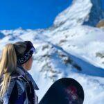 Vegan Pro Athletes-Snowboader