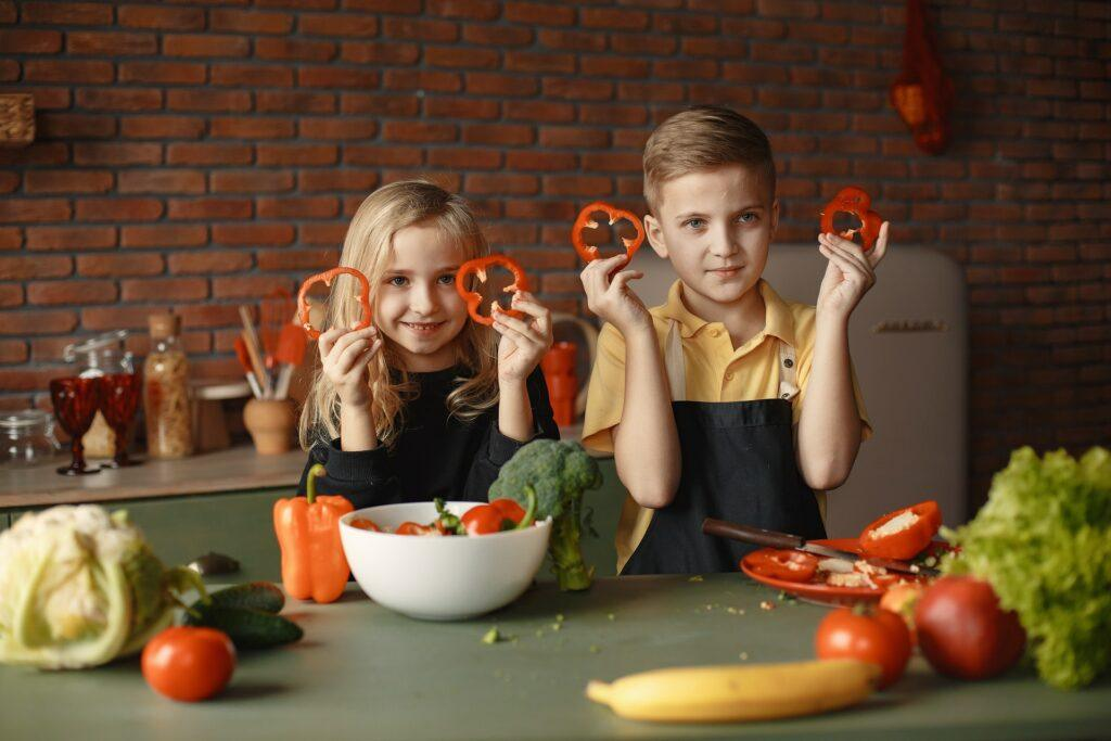 Vegan Treats for Kids-Vegan-Kids