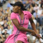 Vegan Pro-Athletes-Venus Williams