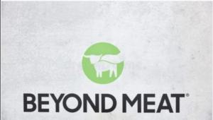 Beyond Meat- Logo