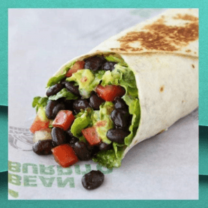 Vegan Option-Restaurants-Burrito-Vegan