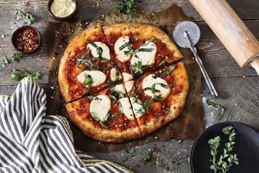 Vegan Option-Restaurants-Pizza-Veggie