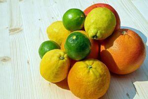 Immune-Boosting -Foods-Citrus-Fruits
