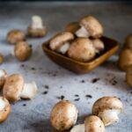 Immune-Boosting-Foods-Mushrooms