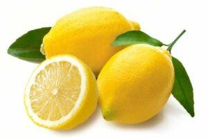 Top-5-bloat-reducing-foods-lemons