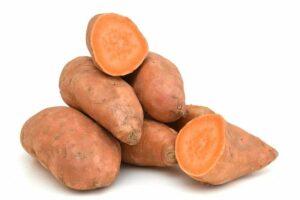 Top-5-bloat-reducing-foods-sweet potato