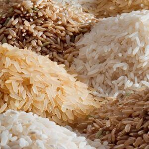 Top-5-bloat-reducing-foods-rice