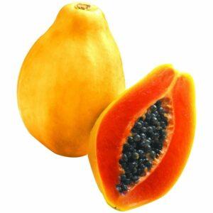 Top-5-bloat-reducing-foods-papayas