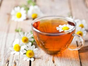 5-Healthy-Herbal-Teas-Chamomile-Tea