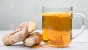 5-Healthy-Herbal-Teas-Ginger-Tea