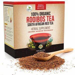 5-Healthy-Herbal-Teas-Rooibos-Tea