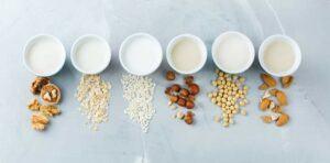 Vegan-Milk-Alternatives-Vegan-Milks