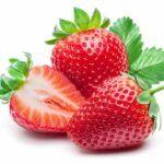 5-Vegan-Foods-for-Medicine-Strawberry