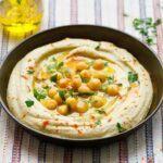 Top-5-Vegan-Mayo-Substitutes-Hummus